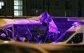 Соболезнование Святейшего Патриарха Кирилла в связи с гибелью военнослужащих в ДТП под Москвой