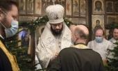 Во Франции медработники награждены медалями Русской Православной Церкви «Патриаршая благодарность» за вклад в борьбу с пандемией коронавируса