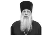 Преставился ко Господу клирик Московской областной епархии протоиерей Александр Рождествин