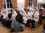 В Учебном центре московской больницы святителя Алексия начались курсы по уходу за тяжелобольными