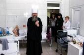 Обучение медицинского персонала с участием епархии обсудили в Правительстве Хабаровского края