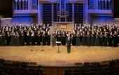 В Москве проходит XI Рождественский фестиваль духовной музыки