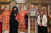 Успенский приход в американском Стаффорде вернулся в лоно Русской Зарубежной Церкви