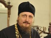Патриаршее поздравление заместителю председателя Патриаршего совета по культуре иеромонаху Павлу (Щербачеву) с 60-летием со дня рождения
