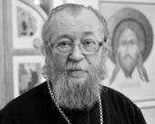 Преставился ко Господу клирик Санкт-Петербургской епархии протоиерей Владимир Фортунатов