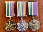 Учреждены награды Мариинской епархии