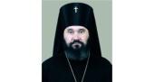 Патриаршее поздравление архиепископу Элистинскому Юстиниану с 60-летием со дня рождения