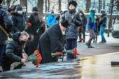 Глава Ставропольской митрополии принял участие в церемонии возложения цветов по случаю годовщины освобождения Ставрополя от фашистской оккупации