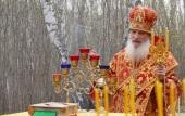 Епископ Калачинский Петр: «Пандемия — бич Божий по грехам нашим»