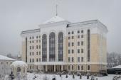 В Алма-Ате состоялось освящение духовно-культурного и административного центра имени митрополита Иосифа (Чернова)