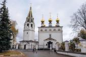 Городецкий Феодоровский монастырь — через память к сердцу