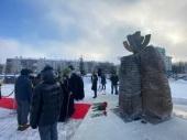 В Уфе глава Башкортостанской митрополии принял участие в мероприятии, посвященном памяти жертв Холокоста