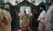 Викарий Святейшего Патриарха Болгарского посетил подворье Патриарха Московского и всея Руси в Софии