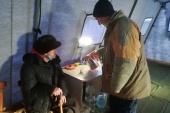Новые церковные проекты помощи бездомным запустили в Тольятти, Кирове и Магнитогорске