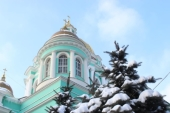Открылся международный фестиваль архиерейских хоров Русской Православной Церкви