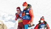 В московской больнице святителя Алексия прооперировали российскую лыжницу после травмы в Швеции