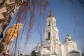 В составе Казанской епархии учреждено Елабужское викариатство