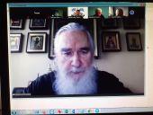 Председатель Издательского Совета принял участие в работе Оптинского форума