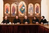 В Москве отреставрируют храм, в котором духовно окормляется грузинская диаспора