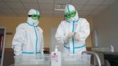 В Иркутской епархии медикам передали 2000 комплектов СИЗ