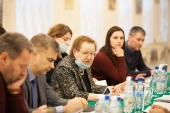 В Санкт-Петербурге прошло заседание по подготовке к празднованию 800-летия со дня рождения благоверного князя Александра Невского