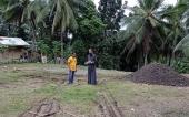 На Филиппинах началось строительство нового православного храма