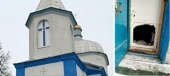 Три храма Украинской Православной Церкви захвачены с начала года в Хмельницкой области