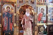 Патриаршая проповедь в праздник Собора новомучеников и исповедников Церкви Русской
