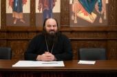 Председатель Финансово-хозяйственного управления и заместитель министра культуры РФ обсудили вопросы реставрации объектов культурного наследия