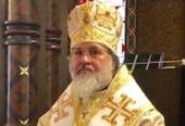 Патриаршее поздравление епископу Вевейскому Александру с 65-летием со дня рождения