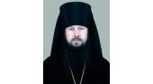 Патриаршее поздравление епископу Елецкому Максиму с 60-летием со дня рождения