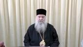 Митрополит Лимассольский Афанасий выступил с видеообращением в поддержку верующих Украинской Православной Церкви