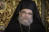 Митрополит Тамасосский Исаия: Первенство Константинополя — первенство служения, а не власти