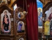 В Мелитополе ограблен кафедральный собор Запорожской епархии