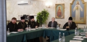 Состоялось совещание по вопросам строительства храмов в Нижнем Новгороде