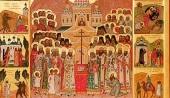 «Наследие святого помогает гимнографу создать его точную словесную икону»