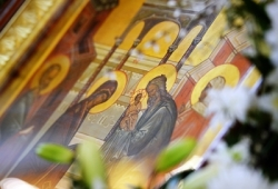 Патриаршее обращение по случаю празднования Дня православной молодежи