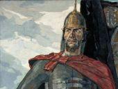 Святейший Патриарх Кирилл дал старт всероссийскому творческому конкурсу «Александр Невский»