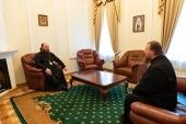 В Финансово-хозяйственном управлении обсудили вопросы реставрации Костромского кремля