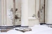В 2021 году завершится восстановление Троице-Измайловского собора Северной столицы