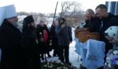 На Буковине в селе Заволока освящен храм Украинской Православной Церкви, построенный вместо захваченного представителями «ПЦУ»