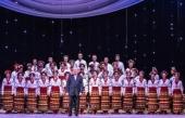 В Международный день онкобольного ребенка епархии Украинской Православной Церкви провели ряд благотворительных акций