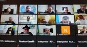 Представитель ОВЦС принял участие в международном форуме «Роль религиозных лидеров в достижении устойчивого развития мира»