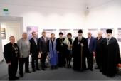 Состоялось заседание Совета Владимирского регионального отделения Императорского православного палестинского общества
