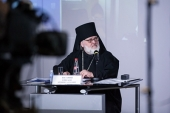 В Президентской библиотеке в Санкт-Петербурге прошла конференция, посвященная святому Александру Невскому