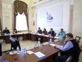 Представитель Синодального отдела по тюремному служению выступил на конференции, посвященной организации деятельности по ресоциализации и адаптации осужденных
