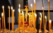 В храмах Норильска молятся о пострадавших в результате обрушения галереи на обогатительной фабрике