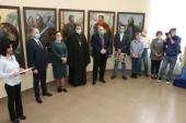 В Калининградской епархии проходят мероприятия, посвященные 800-летию со дня рождения Александра Невского