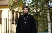 Главным специалистом Центральной нормативно-технической лаборатории ФСИН России по взаимодействию с религиозными организациями назначен представитель Русской Православной Церкви