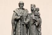Нижегородцы выбрали, каким будет памятник святым благоверным князю Димитрию Донскому и его жене Ефросинии